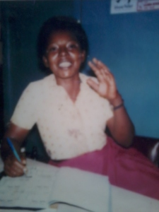 Momat work, back in the days. #RIP