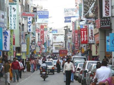 Commercial-Street-Bangalore